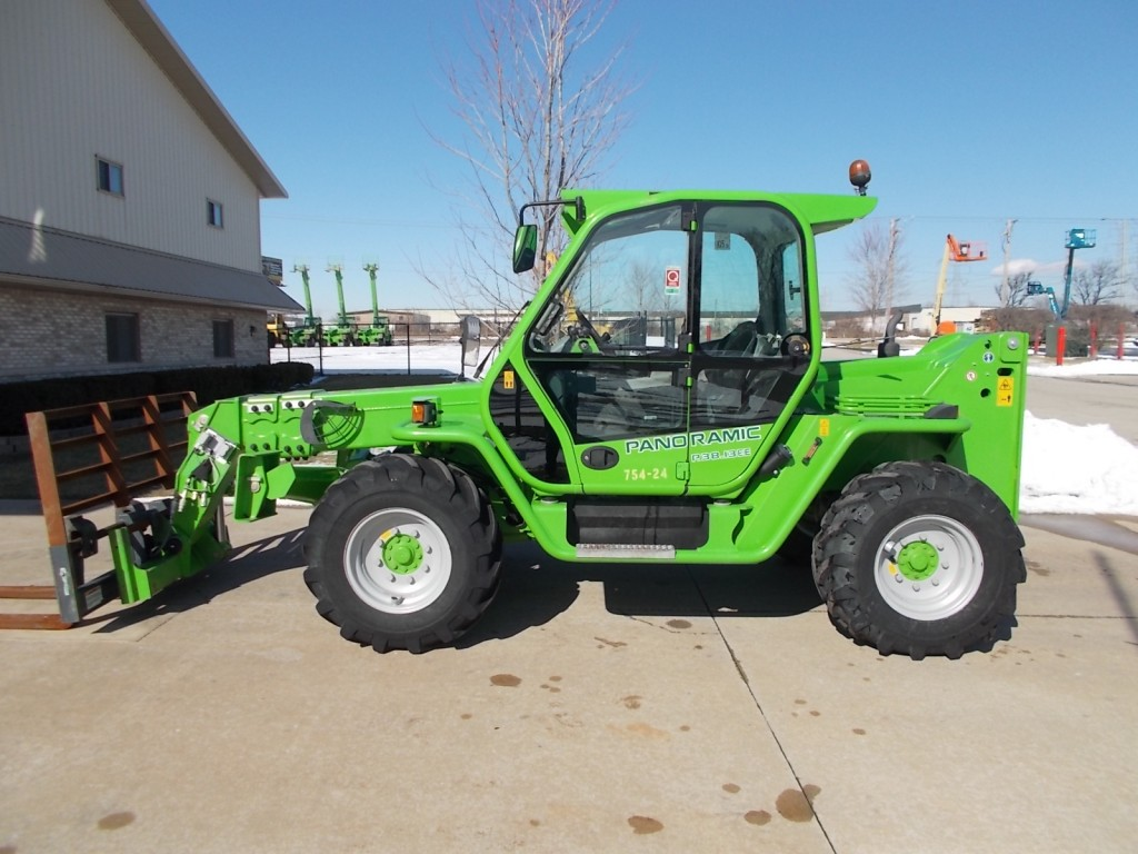 used-merlo-forklifts-for-sale