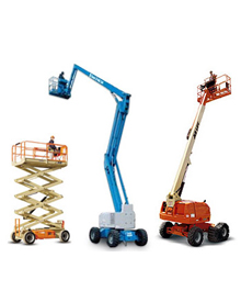 Used Lift Inventory