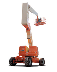 Used Boom Lift Inventory