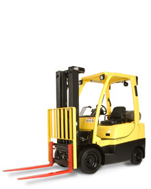 Used Forklift Inventory