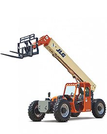 Used Telehandlers Inventory