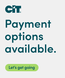 CiT Payment Options